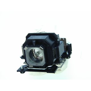 Replacement Lamp for HITACHI CP-X1