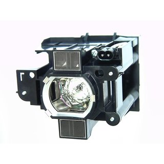 Replacement Lamp for HITACHI HCP-D767U