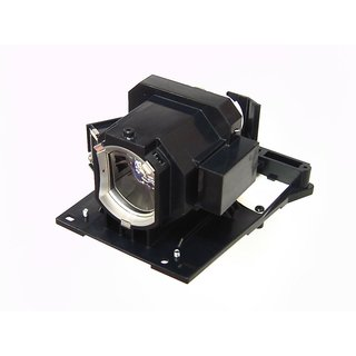 Replacement Lamp for HITACHI CP-WX5505