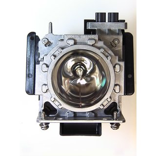 Replacement Lamp for PANASONIC PT-DZ13K (Twin Lamps)