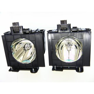 Replacement Lamp for PANASONIC PT-FD400 (DUAL)