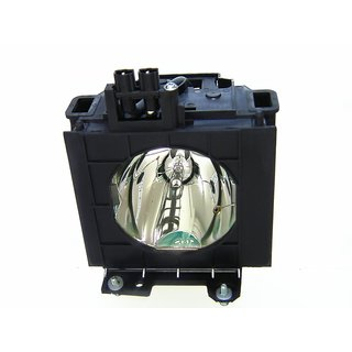 Replacement Lamp for PANASONIC PT-D5500UL (Single and Long Life)