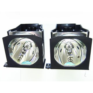Replacement Lamp for PANASONIC PT-DW7700K