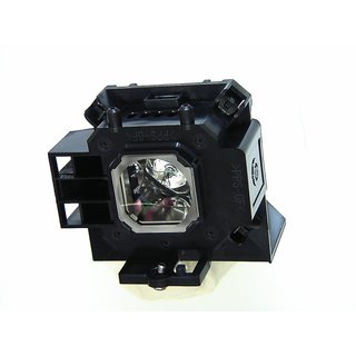 Replacement Lamp for NEC NP410W