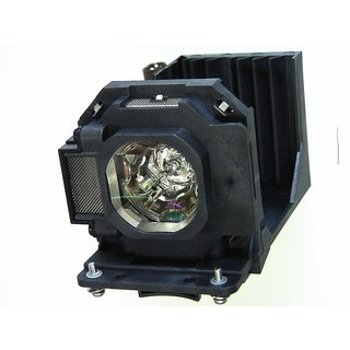 Replacement Lamp for PANASONIC PT-LB75NTE