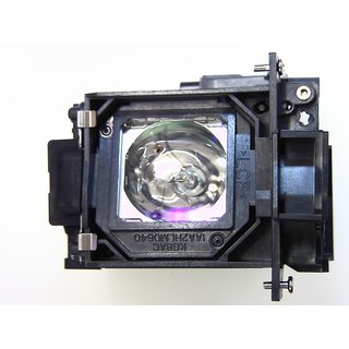 Replacement Lamp for PANASONIC PT-CX200
