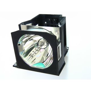 Replacement Lamp for PANASONIC PT-DW7700K (Long Life single)